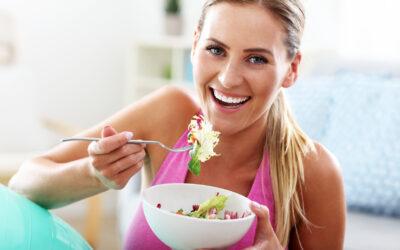 Konsultacje dietetyczne online – dlaczego warto?