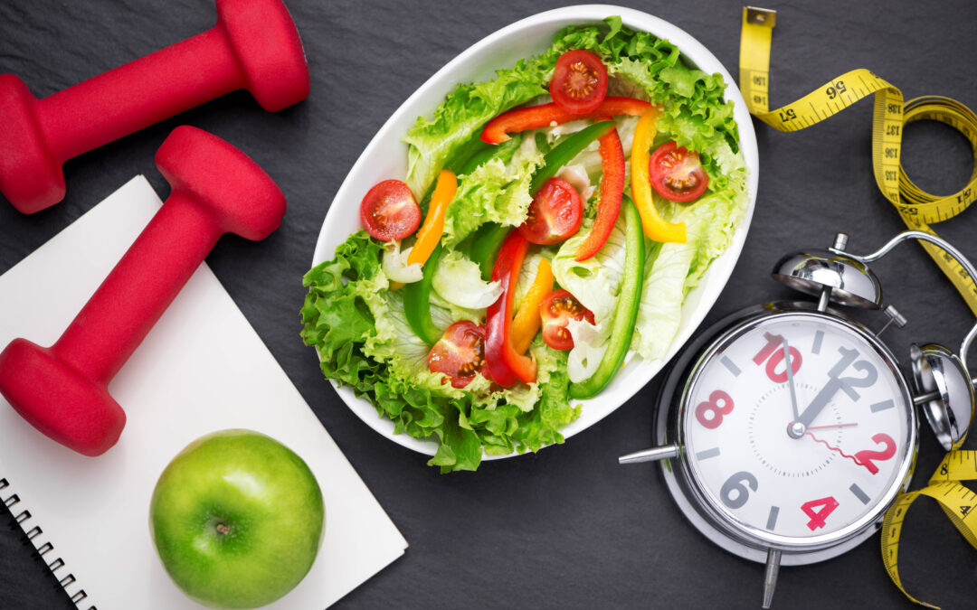 Długofalowa opieka dietetyczna – dlaczego warto?