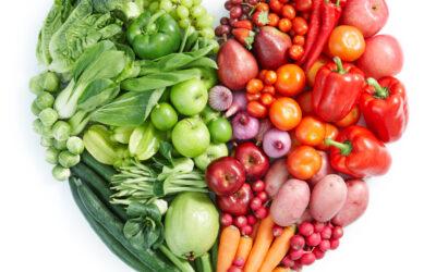 Dieta roślinna – od czego zacząć, na co zwrócić uwagę przy kompozycji diety?